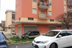 Locale commerciale in affitto a Latina Scalo
